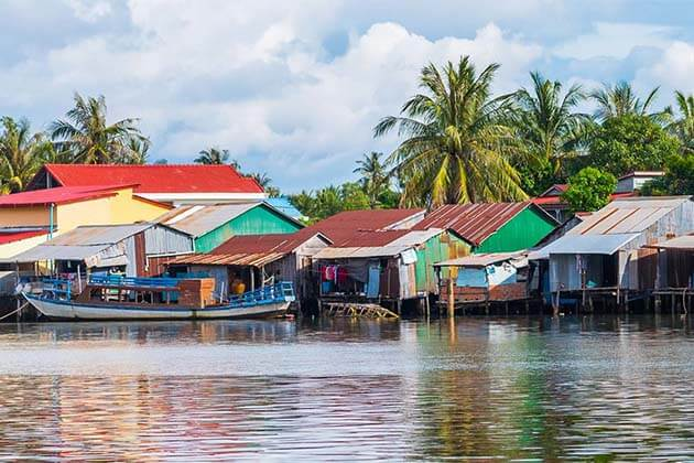 Kampot, Cambodia Itinerary 3 weeks
