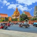 Phnom Penh, Cambodia Adventure tour from Phnom Penh to Siem Reap
