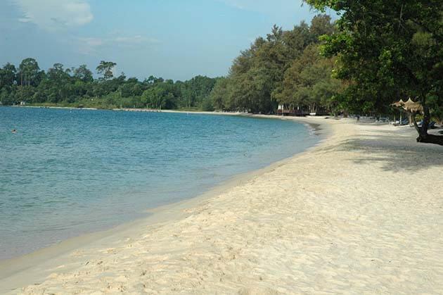 Sokha Beach, trips to Cambodia