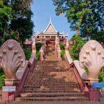 Wat Phnom, Cambodia Tours