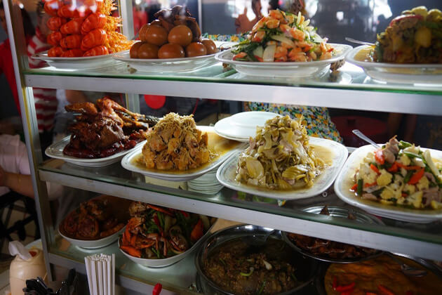 Phnom Penh Cuisine,Phnom Penh Tour Packages