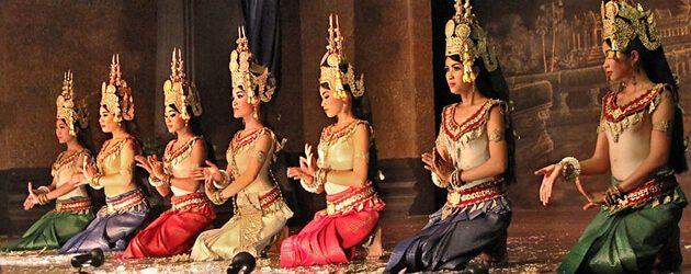 Cambodia Cultural Tour – 8 Days