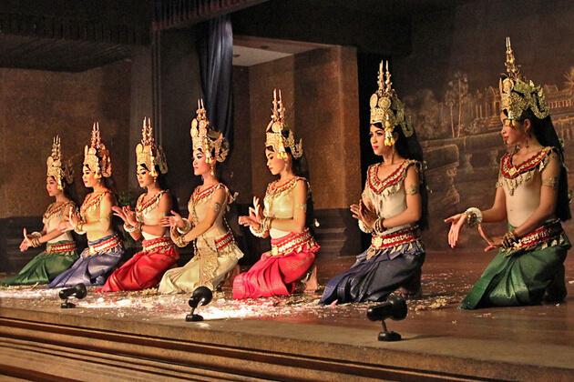 Siem Reap Culture, Siem Reap Tríp