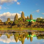 Cambodia Heritage Tour – 7 days