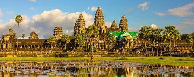 Cambodia Heritage Tour – 7 days