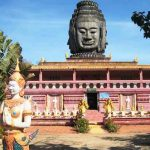 Phnom Srei, Cambodia Local Tours