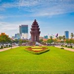Phom Penh, Cambodia heritage tours 7 days