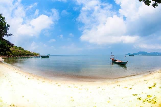 Rabit Island in Cambodia, Cambodia trips