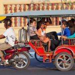 Tuk Tuk in Cambodia, Cambodia trips