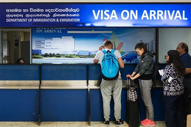 Visa on Arrival, Vacation to Cambodia