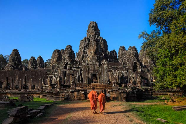 Top 6 Reasons You Should Visit Cambodia, Is Cambodia Worth Visiting?