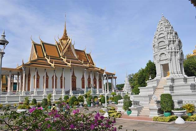 Cambodia Family Tour with Kids   – 7 Days