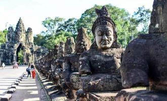 Cambodia and South Vietnam Tour – 12 Days
