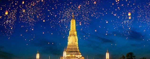 Spirit of Cambodia and Thailand – 11 Days