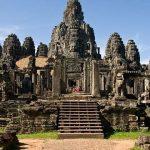 Angkor Thom, Cambodia Luxury trips