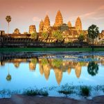 Angkor Wat, Cambodia Itinerary Packages