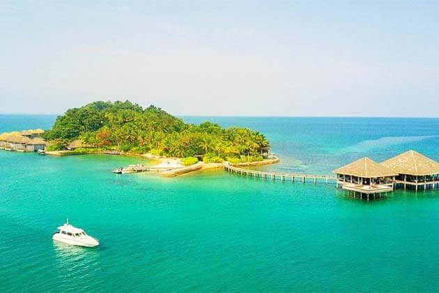 Song Saa Private Island, Cambodia Luxury Trips