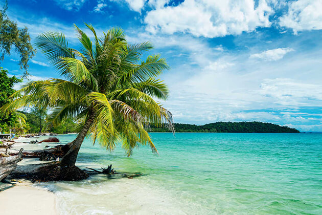 Sihanoukville top place to visit in Cambodia trip