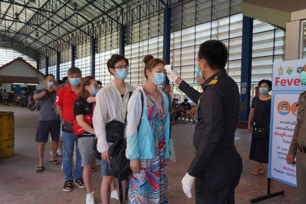 Coronavirus – COVID-19 News & Update in Cambodia