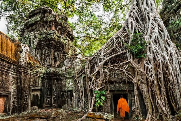 It is Time to Re-plan your Trip to Cambodia
