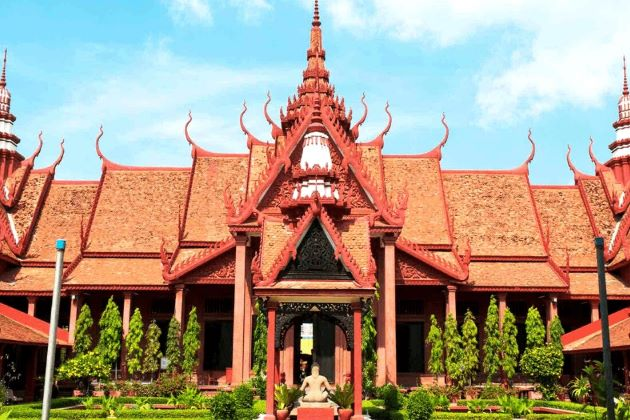 travel to cambodia with confidence