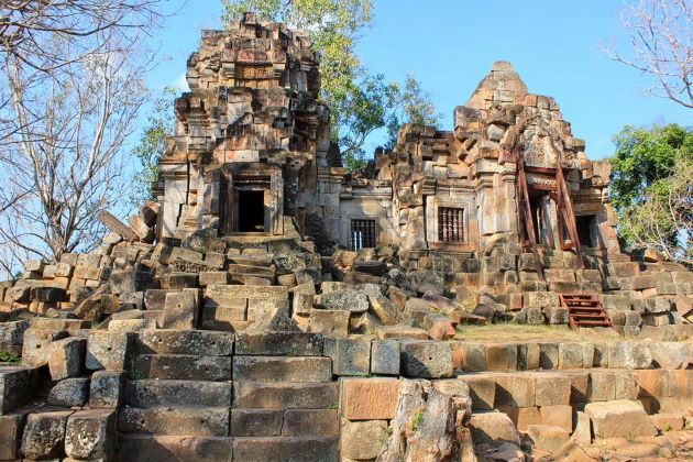 travel with confidence to cambodia