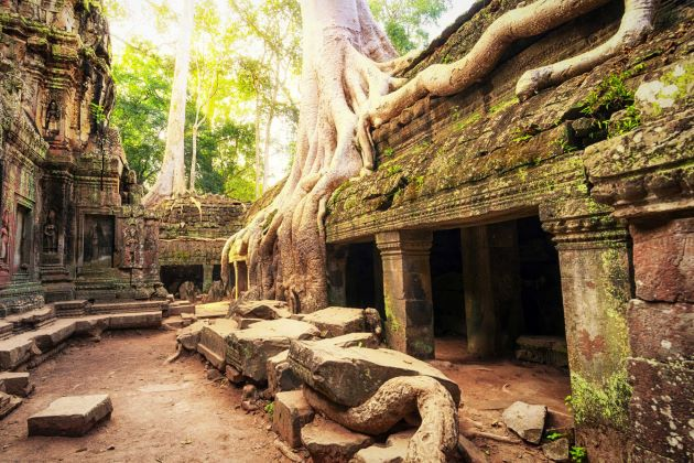 travel with confidence with go cambodia tours